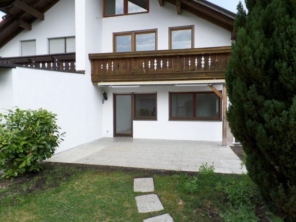 2. - 3-Zimmer-ETW, Peißenberg, Immobilien Jungermann und Hausner Weilheim iOB