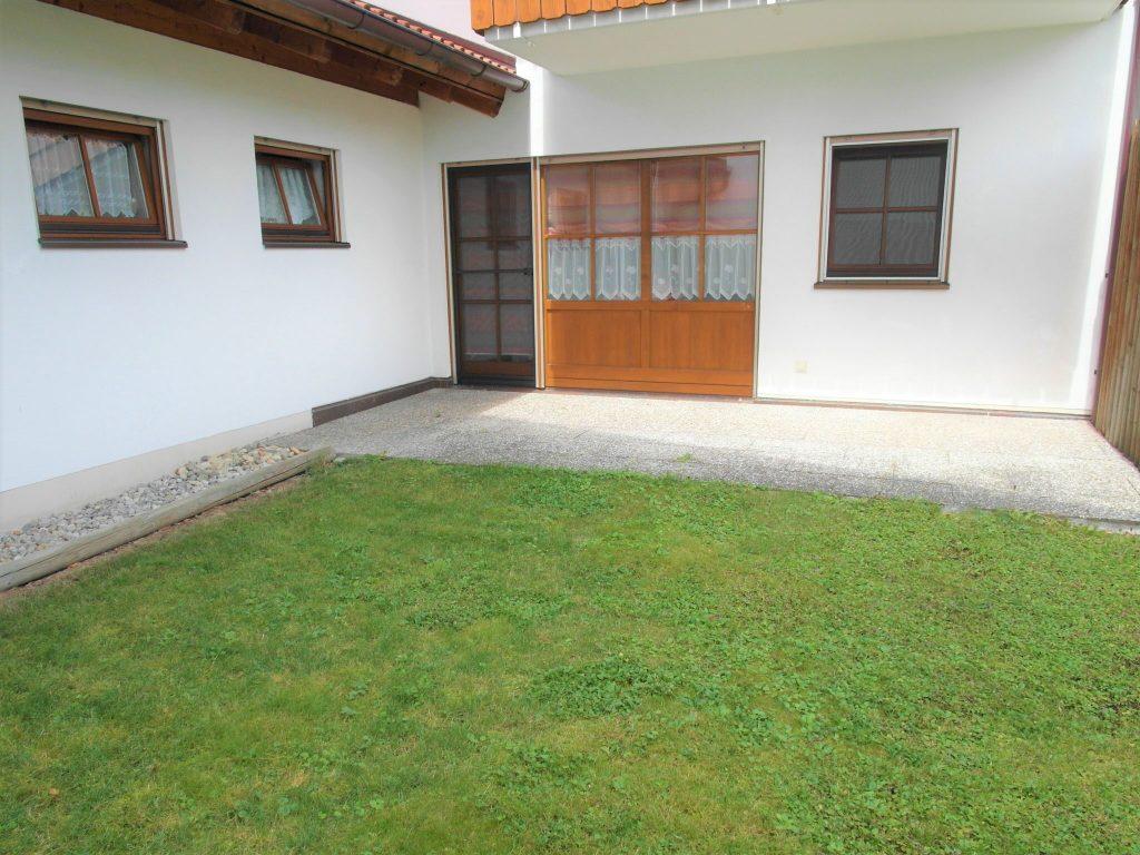 1-Zimmer-Appartement in Weilheim, Immobilien Jungermann und Hausner Weilheim iOB