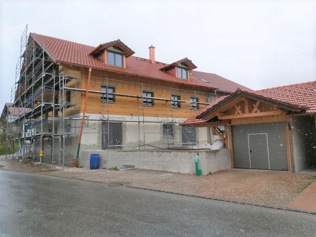 2-/3-Zimmer-DG/OG-Wohnung, Tauting, Immobilien Jungermann und Hausner Weilheim iOB